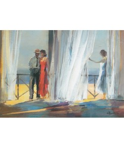 Willem Haenraets, Dreaming about II