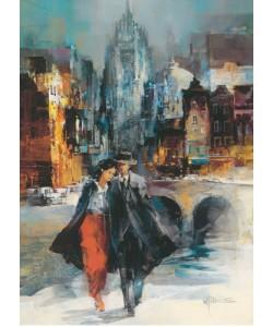 Willem Haenraets, Romance I