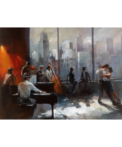 Willem Haenraets, Room with a View II