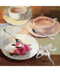 Willem           Haenraets       , Coffee time IV