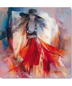 Willem Haenraets, Summerdress I