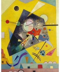 Wassily Kandinsky, Stille Harmonie