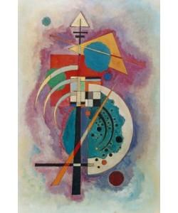 Wassily Kandinsky, Hommage à Grohmann