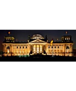 Wolfgang Weber, Reichstag Berlin