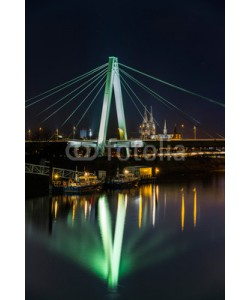 xurzon, Severinsbrücke