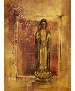 Ying-Wu Wei, Contemplation I